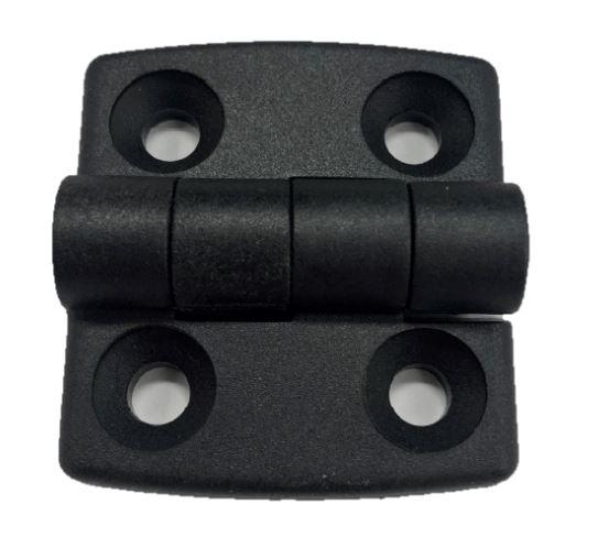 52mm x 48mm plastic hinge 12098-MB