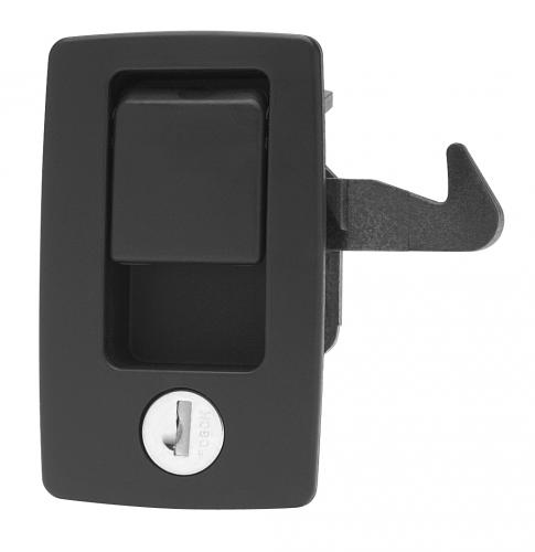 Non-locking Paddle Handle 1EC-740-LP9-MB