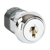 Indoor 4 amp Key Switch Lock V3171RS
