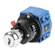 Indoor 16 amp Key Switch Lock V3171CG6