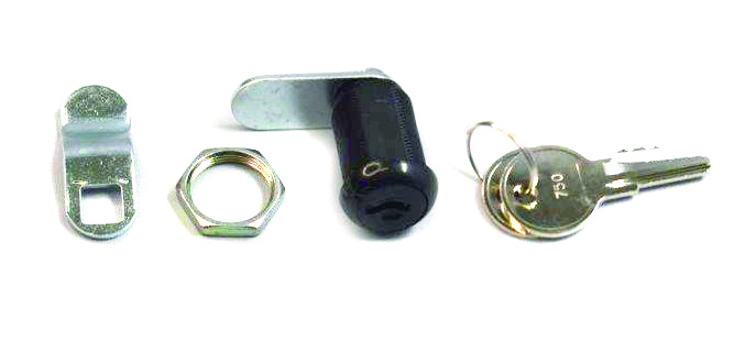 610 Series Plastic Cam Lock 61004