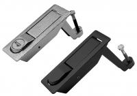 Key-Locking Adjustable Compression Trigger Latch 502-634-K-30