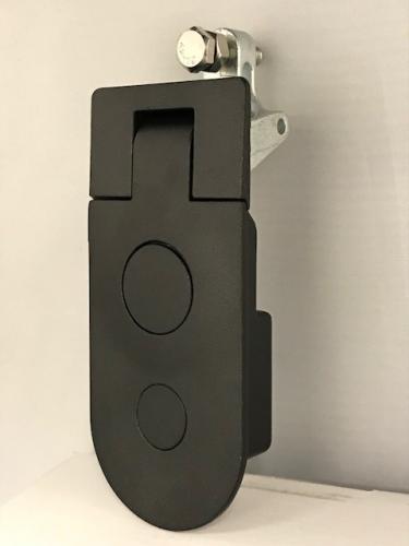 Non-Locking Adjustable Compression Trigger Latch 834-42