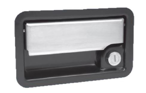 2-Point Paddle Handle  9872-PKR-33