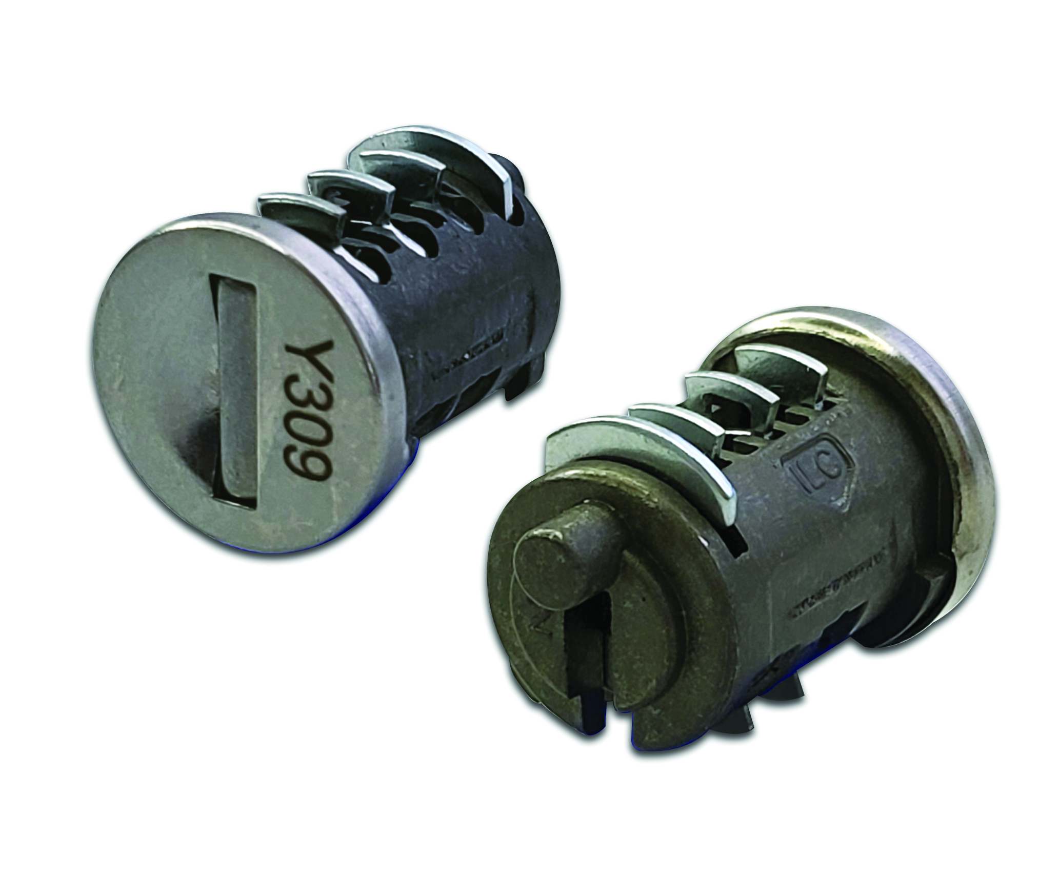 Pin Actuated Lock Core FP662-Y-KD