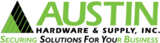 Austin Hardware Logo